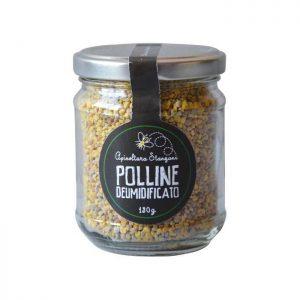 Polline Deumidificato